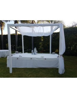 Luxury Gazebo