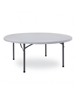 ROUND TABLE Ø 180 CM