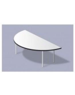HALF MOON TABLE Ø 160 cm